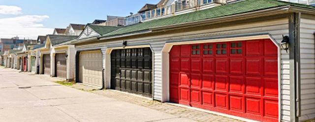 Garage Door Repairs Plainfield New Jersey