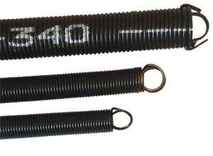 Garage door spring repair New Jersey