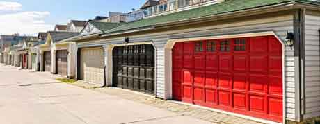 Garage Door Repairman New Jersey