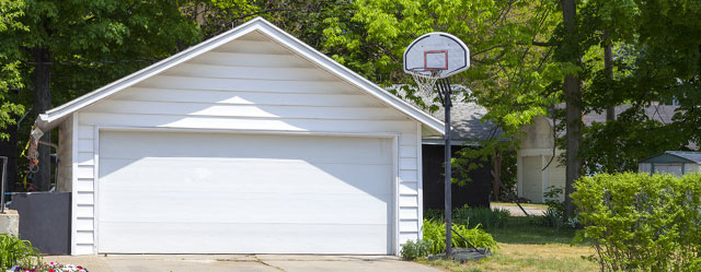 New Garage Door New Jersey
